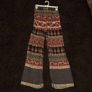 Hippie Tribal Pants